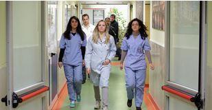 Riorganizzazione rete ospedaliera Lazio