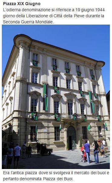 piazza XIX Giugno